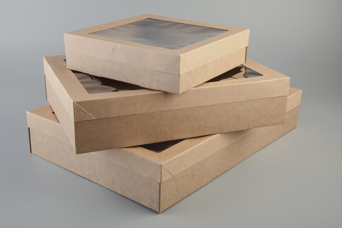 Catering Platters, Bowls & Boxes Archives - Anchor Packaging