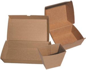 Home Anchor Packaging